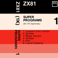 ICL: 1K Super Programs 1
