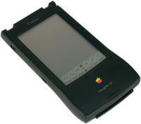 Apple Newton MessagePad 120