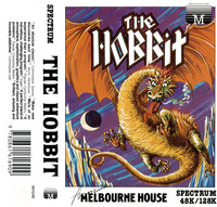 Melbourne House: The Hobbit