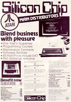 Silicon Chip: Blend busines with pleasure (1981)